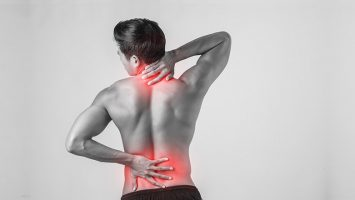 Spinal Problems Treatment in Kerala