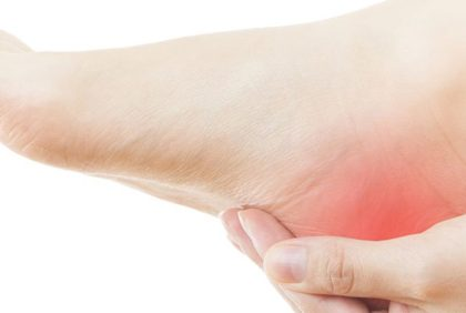 Ayurvedic Treatments for Calcaneal spur
