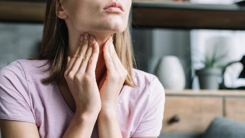 Thyroid problems Treatment in Kerala