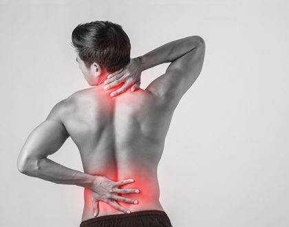 Intervertebral disc problems – Causes, Symptoms and treatments