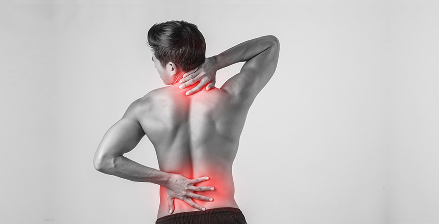 Intervertebral disc problems – Causes, Symptoms and treatments