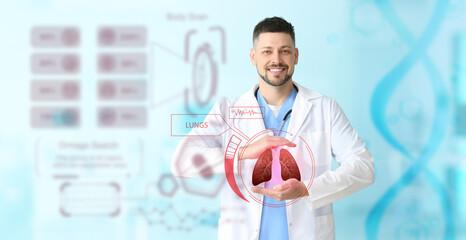 Ayurveda Treatment for Bronchitis